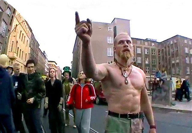 techno-viking